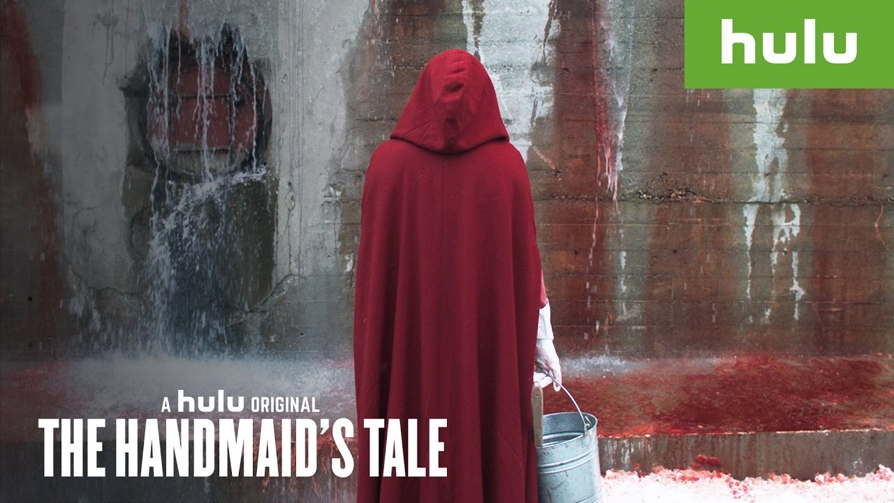 the handmaids tale as a feminist