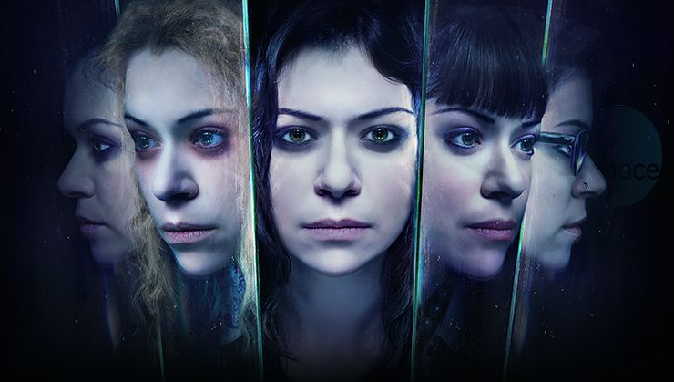 Tatiana Maslany Tweets about The Last Episode of ORPHAN BLACK