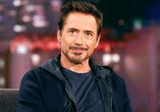Robert Downey Jr is Doctor Dolittle