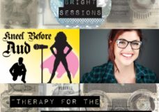 Ep 47 – Actor, Writer and Creator of THE BRIGHT SESSIONS, LAUREN SHIPPEN