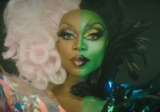"Are You A Good Witch or A Bad B*tch? Todrick Hall Unleashes ""Low"""