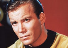 Happy Birthday William Shatner!