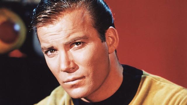 Happy Birthday William Shatner!