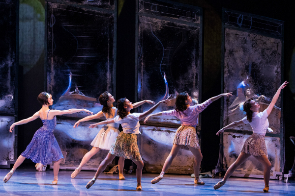 AN AMERICAN IN PARIS at Segerstrom Center for the Arts: So Beautiful I Cried.