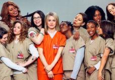 Take a Look Inside Season 5 of Netflix's ORANGE IS THE NEW BLACK