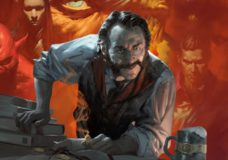 "Dungeons & Dragons ""TALES FROM THE YAWNING PORTAL"" Now Available"