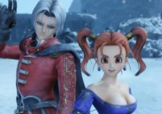 "DRAGON QUEST HEROES II ""Meet the Heroes"" Series Introduces You to Everyone"