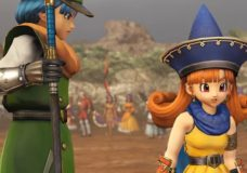 "Final DRAGON QUEST HEROES II ""Meet the Heroes"" Video Introduces You to Alena, Kiryl, and Torneko"