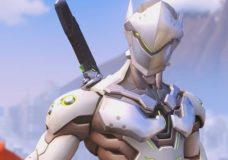 Overwatch's Genji Joins HEROES OF THE STORM 2.0