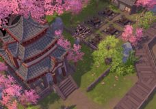 New Battleground in HEROES OF THE STORM 2.0 Takes You to Hanamura