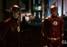 THE FLASH Recap (S03E19) The Once and Future Flash