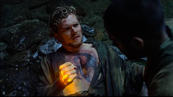 MARVEL'S IRON FIST Recap: (S01E11) Lead Horse Back to Stable