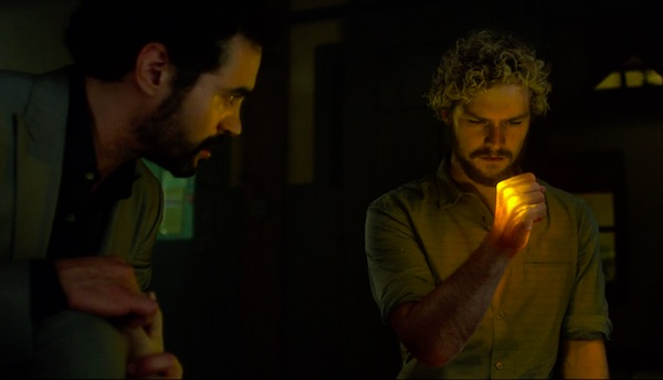 MARVEL'S IRON FIST Recap: (S01E09) The Mistress of All Agonies