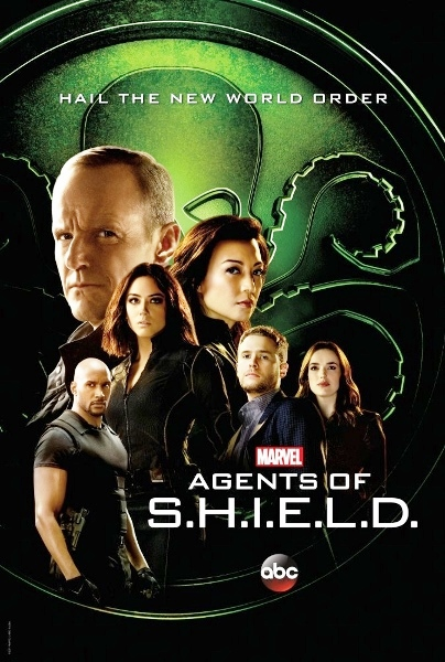 """May Vs. The Patriot on the Next AGENTS OF SHIELD """"No Regrets"""""""
