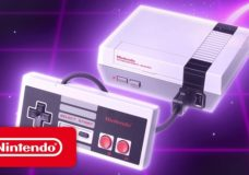 The NES CLASSIC EDITION Has Been Discontinued