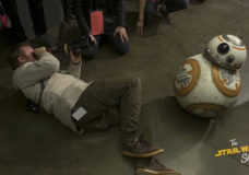 Rian Johnson Talks STAR WARS Memories in Never Before Seen Interview
