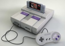 Rumor: NINTENDO is Set to Launch the SNES Classic Mini by Christmas