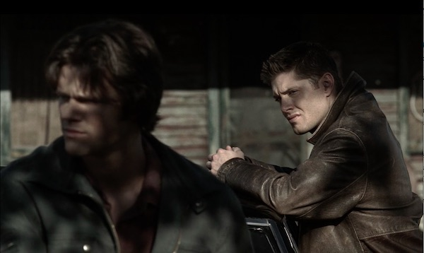 SUPERNATURAL Rewatch: (S02E06) No Exit