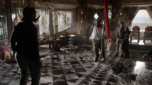 THE MAGICIANS: (S02E13) We Have Brought You Little Cakes