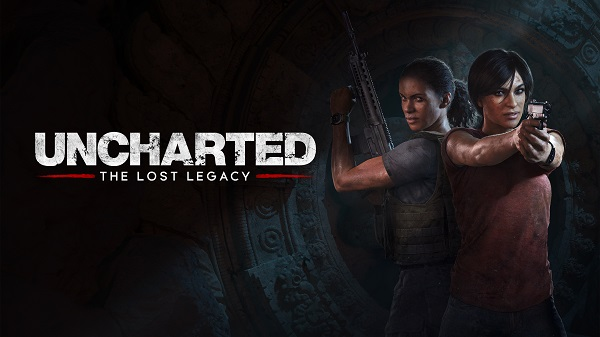 UNCHARTED: THE LOST LEGACY Release Date Announced