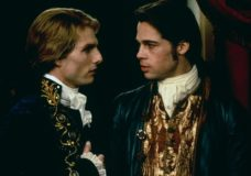 THE VAMPIRE CHRONICLES TV Show Optioned with Paramount