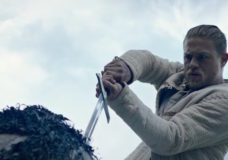 It's The Final Trailer For Guy Ritchie's KING ARTHUR: LEGEND OF THE SWORD