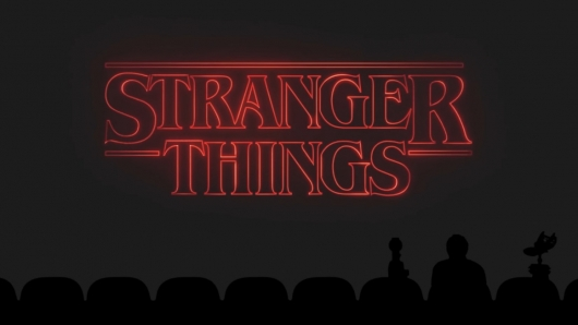 STRANGER THINGS/MYSTERY SCIENCE THEATER 3000 Riff