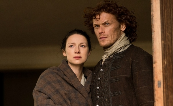 Och! Our First Look at OUTLANDER Season 3