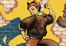 SQUIRREL GIRL and The NEW WARRIORS Coming to Television