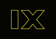 STAR WARS EPISODE IX Gets a Release Date