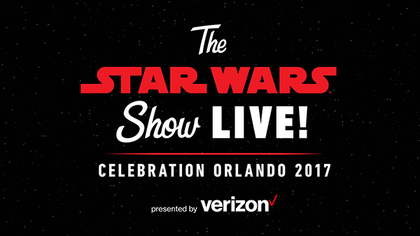 Where to Watch Star Wars Celebration Orlando and More