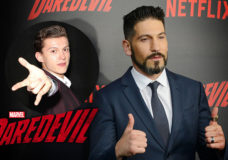 Tom Holland Helped Jon Bernthal Land THE PUNISHER Role