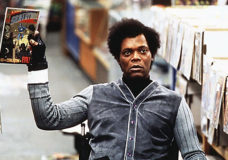 UNBREAKABLE is Getting a Sequel So Says Shyamalan