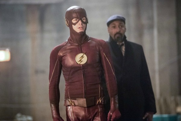 """Savitar Revealed on the Next Episode of THE FLASH """"I Know Who You Are"""""""