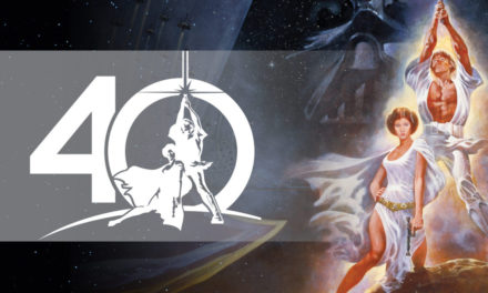 40 Years of STAR WARS – A Love Letter