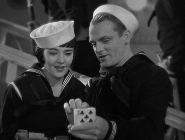 Classic Film Through a Feminist Lens: FOOTLIGHT PARADE