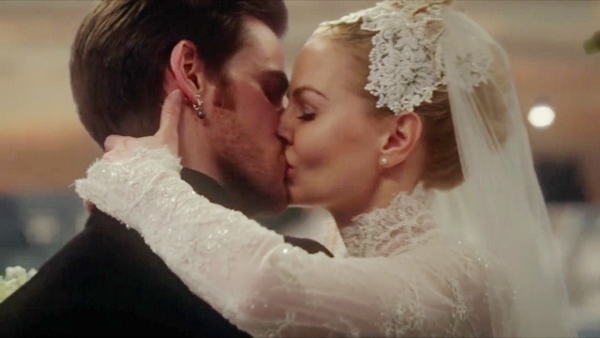 The Musical ONCE UPON A TIME Recap (S06E20) The Song in Your Heart