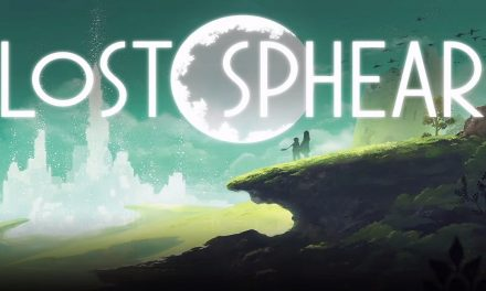 Square Enix Announces New JRPG LOST SPHEAR
