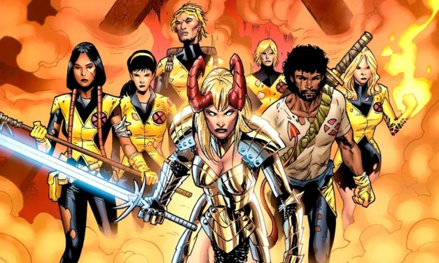 NEW MUTANTS to Be a Horror Film!