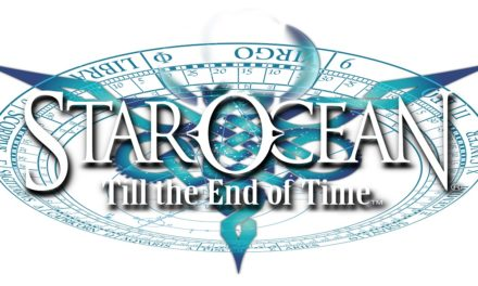 STAR OCEAN: TILL THE END OF TIME is Coming to the PlayStation 4