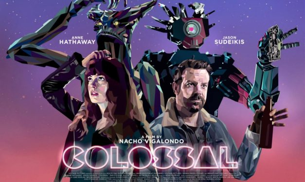 Movie Review – COLOSSAL