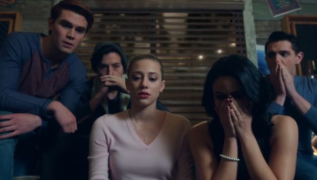 Riverdale Recap and Review: (S01E12) Anatomy of a Murder