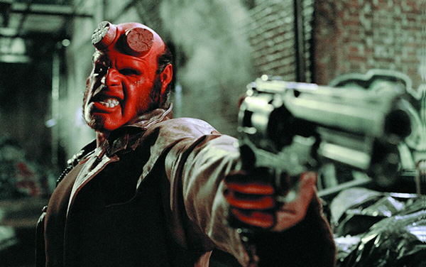 """HELLBOY Will Be Rebooted and Show a Much """"Darker"""" Version of Character"""