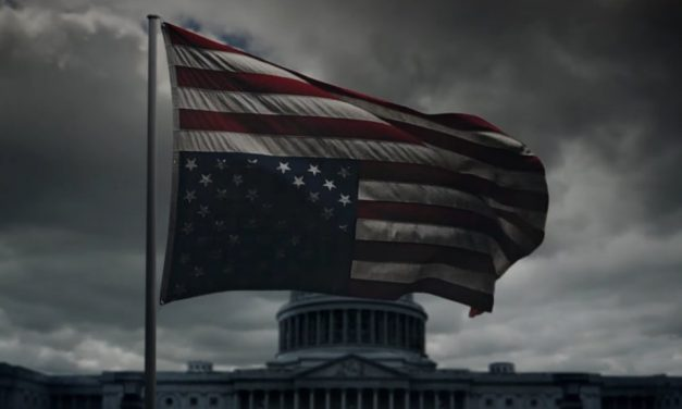 HOUSE OF CARDS Recap: 10 Things You Probably Forgot About Last Season