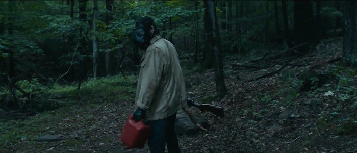 IT COMES AT NIGHT Trailer From A24