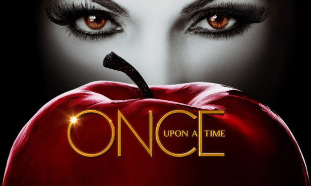 ONCE UPON A TIME Will Close the Book with Season 7