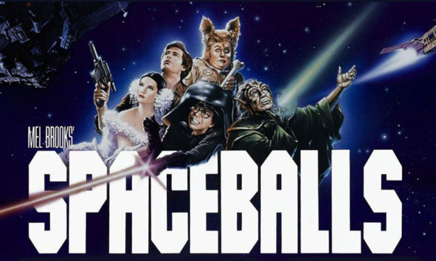 May the Schwartz Be With Us! SPACEBALLS 2 Talks Are Underway