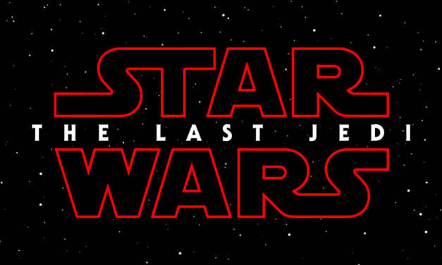 It's a Wrap! STAR WARS: THE LAST JEDI Finishes Post-Production