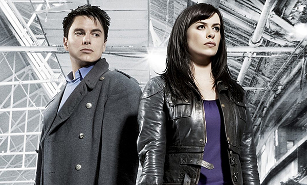 TORCHWOOD Is Coming Back! Sort Of
