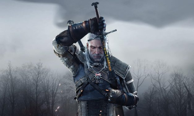 Netflix Is Producing a WITCHER TV Series